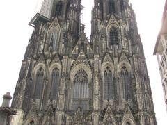 ドイツ南西部の旅・・ケルン大聖堂とローテンブルク、ハイデルブルクを訪ねて