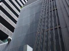 世界の建築シリーズ (31):青山・表参道・神宮前編