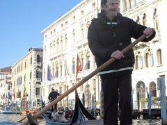 極寒?のイタリア周遊10日間 2009年1月