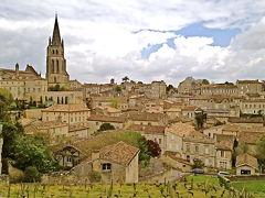 Bordeaux & Saint Emilion