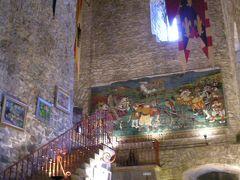 オンダリビア_Hondarribia かつての対仏戦略的要所!城壁で囲まれた要塞都市
