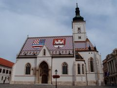 2011 クロアチア;ザグレブZagreb(3)