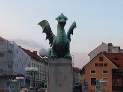 2011 スロベニア;リュブリャナLjubljana