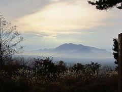 冨士と富士五湖を堪能する~河口湖畔 足和田山