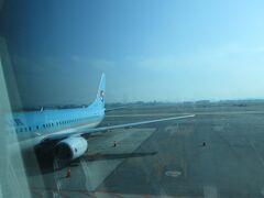 2012年5月韓国鉄道旅行1(ソウル乗継で釜山へ)