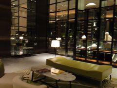 パレスホテル東京&エビアンスパ