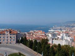 2011 イタリア;トリエステ Trieste