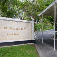 3rd バリ The Laguna, Luxury Collection 備忘録のようなもの