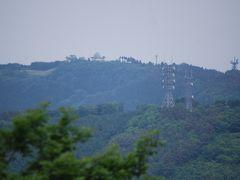 新緑の丸山登山ハイキング②丸山山頂~芦ヶ久保迄