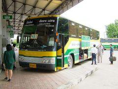 いつかやり遂げたいこと・・・・アジアハイウェイ バスの旅