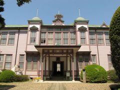 佐倉市散策(27)・・歴史的建造物と映画・ドラマのロケ地を訪ねて