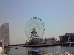 本日は晴天なり!桜木町からみなとみらいをぶらり!
