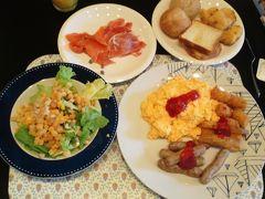 福岡絶品ホテルの朝食ビュッフェ食べ比べ 2012