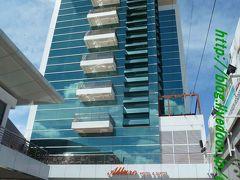 2012年GW 11回目のセブ島は マニラ泊で乗り込みます #2 今回はマクタン島はもういいか って事で セブシティー、マンダウエシティーに滞在『Allure Hotel & Suites:アルルホテル&スイーツ』『J Centre Mall』『居酒屋 呑ん気』『AA BBQラホグ店』