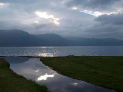 初めての十和田湖は新緑の頃・晩秋の十和田湖散策 − 青森 4