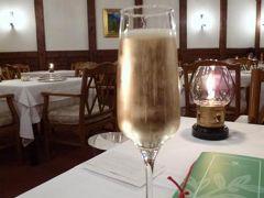 初夏の上高地♪ Vol6(第1日目夜) ☆上高地帝国ホテルのフランス料理を頂く♪