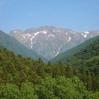 2012年一人温泉① 檜の宿 水上山荘