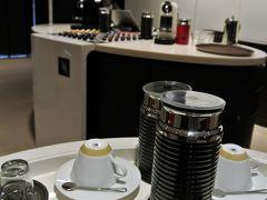 2012年6月 表参道 Nespresso Coffee Experiential Centre 再び