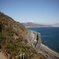 興津からさった峠を越えて由比へ 〜東海道の名残りを留める人気コースを歩きます