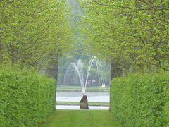 念願かなって春のベネルクス三国をドライブ&グルメな旅(その8)~アンデルヌ地方①~