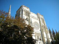 ボルドー_Bordeaux 月の港!ワイン貿易黄金時代の痕跡が残る都市