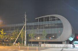 2012年5月韓国鉄道旅行8(ソウル地下鉄新盆唐線・盆唐線)