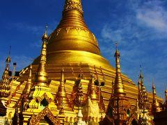 弾丸ミャンマー女子2人旅②ラストミッション@時間がないけどロンジーをオーダーしたい!