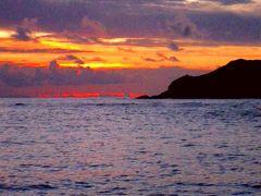 慶良間の真珠:阿嘉島−−−幻の動物との出会い、そして静かな夕べ