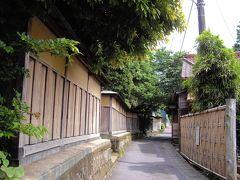 鎌倉(北鎌倉~瑞泉寺~報国寺)