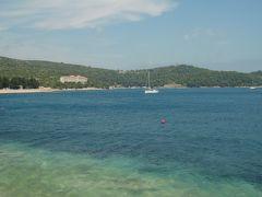ジジ・ババ スロベニア、クロアチアの旅ーいよいよ青の洞窟?ヴィス島