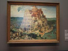 2012年 中欧旅行 ウィーン・美術史博物館