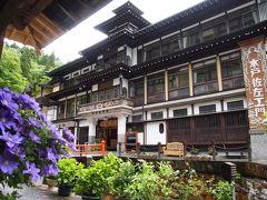 2012/06 庄内旅行(銀山温泉ほか)