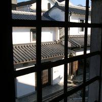 瀬戸内三都車中泊の旅:柳井~岩国