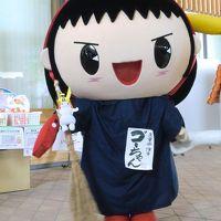 キャラクターフェスティバル2012
