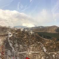 2012.01 箱根に行ってみたよ