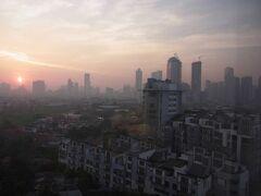 【出張、出張】10年ぶりかな?のIndonesia。 はたして、これは旅行記か?足跡だけ!! =前編=