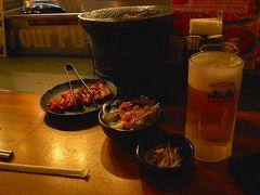 【ちふ散歩】恵比寿~渋谷・安楽亭~ヒカリエ~都市対抗野球抽選会