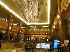 ロイヤルパークホテル(水天宮前)