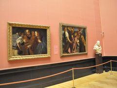 2011年 オーストリア旅行記 その5 ウィーンの美術史美術館に圧倒される