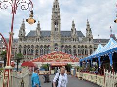 2011年オーストリア旅行記 その6 ウィーンのリンク周辺を散策