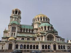 2012GW 北京とウィーンとバルカン半島 vol.4 ブルガリア編