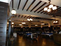 『雲仙観光ホテル』宿泊記(③食事編)◆2012早春の長崎県旅行≪その16≫