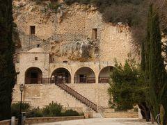 聖ネオフィトス修道院