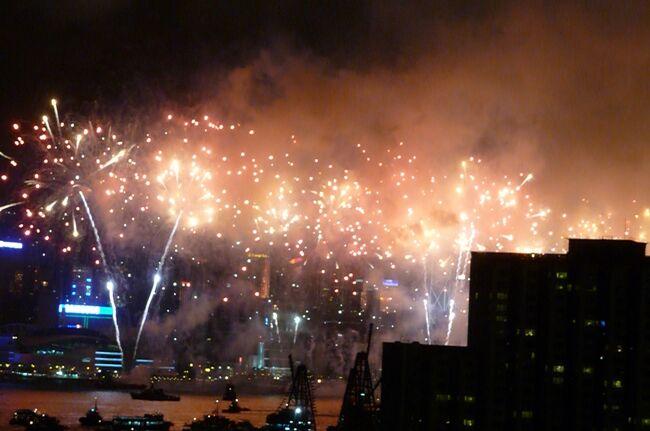 2012 5 香港らしからぬ風景 25