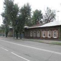 2xkutsk (2) イルク-ツク (Russia, June, 2012)