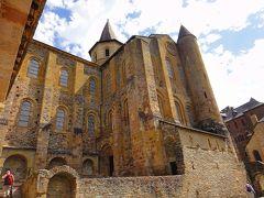 (20)コンク・・・フランスで最も美しい村の散策