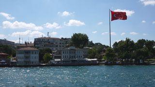 1.エティハド航空でイスタンブール到着、アヤ・ソフィアへ