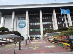 キムチ作り体験! in ソウル その1 まずは市内観光