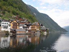 2011年オーストリア旅行記 その13 世界遺産の街ハルシュタット散策 前編