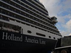 ホーランドアメリカ(HAL)⑦ニュー・アムステルダム号  アドリア・エーゲ海クルーズ